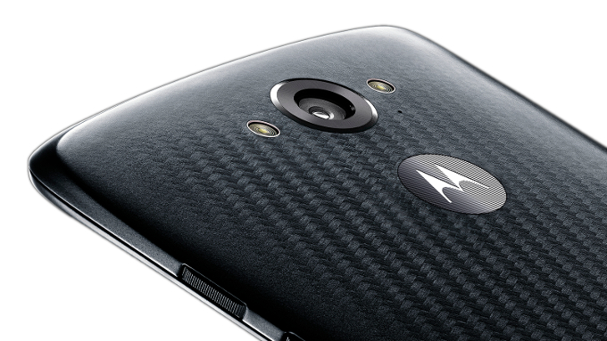 Motorola DROID Turbo 2 – O indestrutível