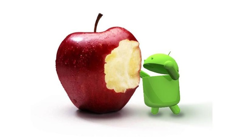 Android: vantagens sobre o iPhone