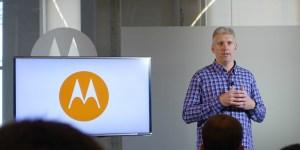 Motorola: a marca está viva e de boa saúde