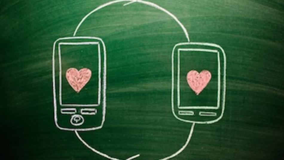 """Dating apps – O jogo dos """"namoros"""""""