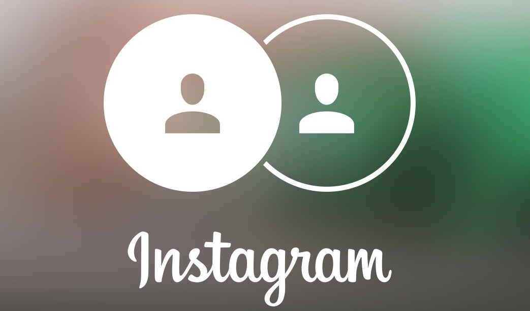 Instagram adiciona suporte para várias contas