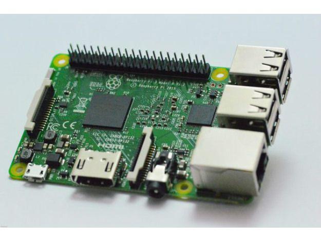 Raspberry Pi 3 já se encontra disponível e traz Wi-fi e Bluetooth