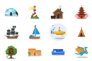 Adicione etiquetas no seus locais favoritos no Google Maps