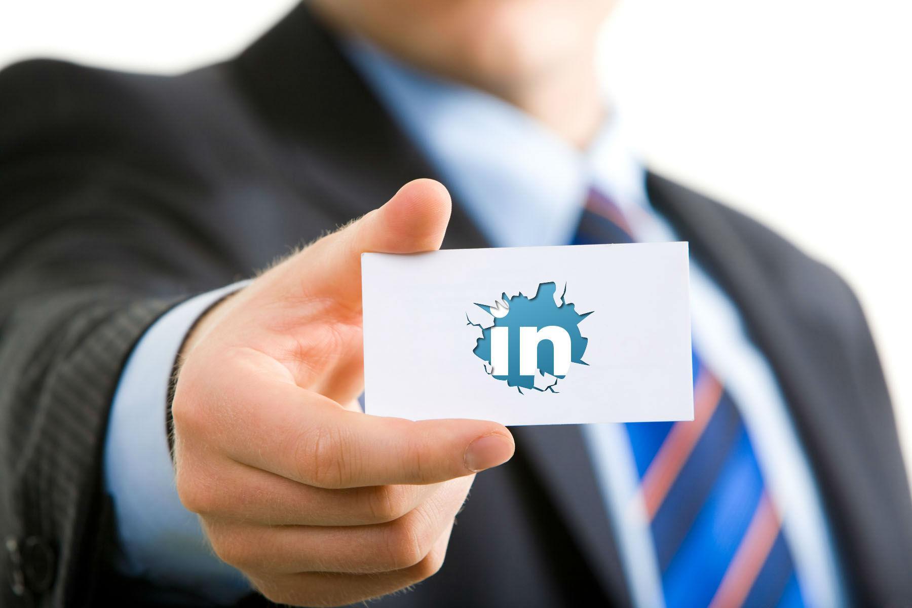 10 dicas para tornar o seu perfil no Linkedin mais atraente para os recrutadores