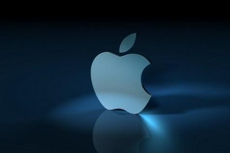 Apple logo OS X MacOS