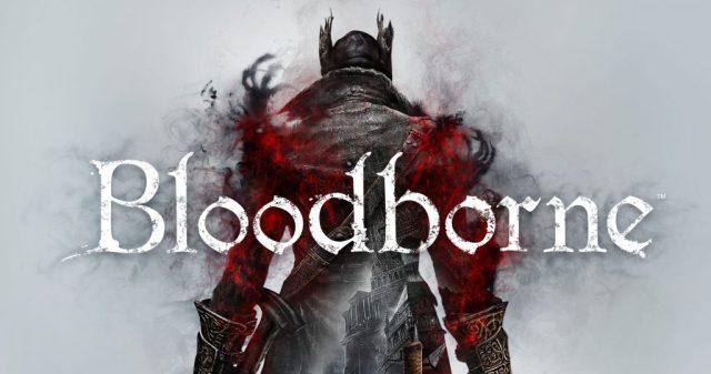 bloodeborne
