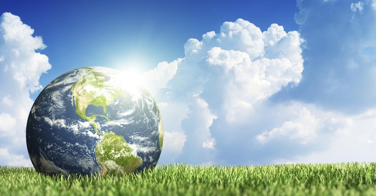 5 formas onde a tecnologia ajuda o ambiente