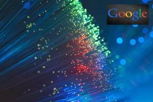 Google usa rede de esgoto para fornercer Internet