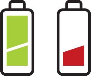 Cientistas descobrem método para prolongar a vida das baterias