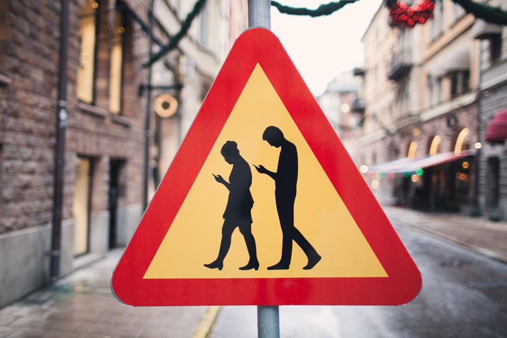 Top 6 situações onde telemóveis nos ajudam a ultrapassar o embaraço