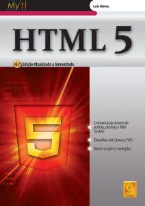 HTML5 4ª edição