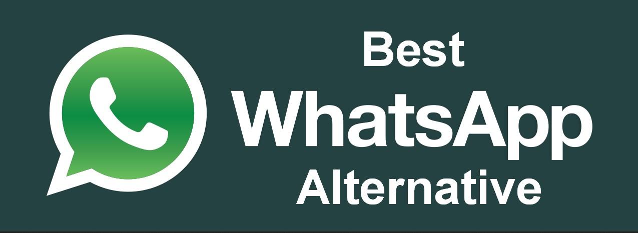 9 alternativas ao WhatsApp