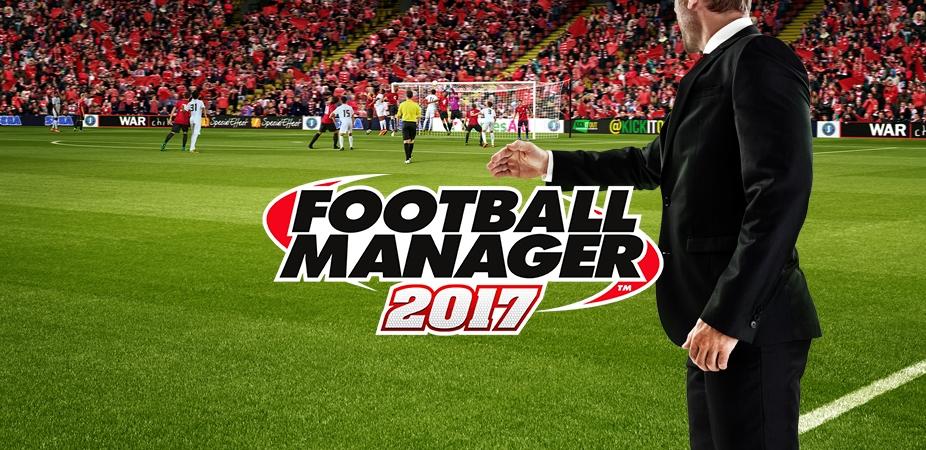 Football Manager 2017: 9 coisas que precisas mesmo de saber