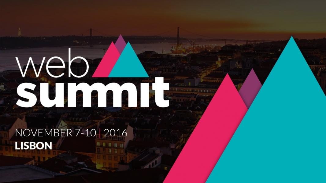 Web Summit 2016: O Tech em Português vai lá estar