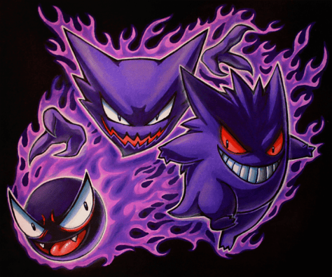 gastly_haunter_gengar_by_kawiko-d6210ld