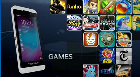 Jogos para Android que tens de experimentar
