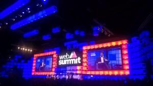 Web Summit: Três mil pessoas assistiram à abertura no exterior