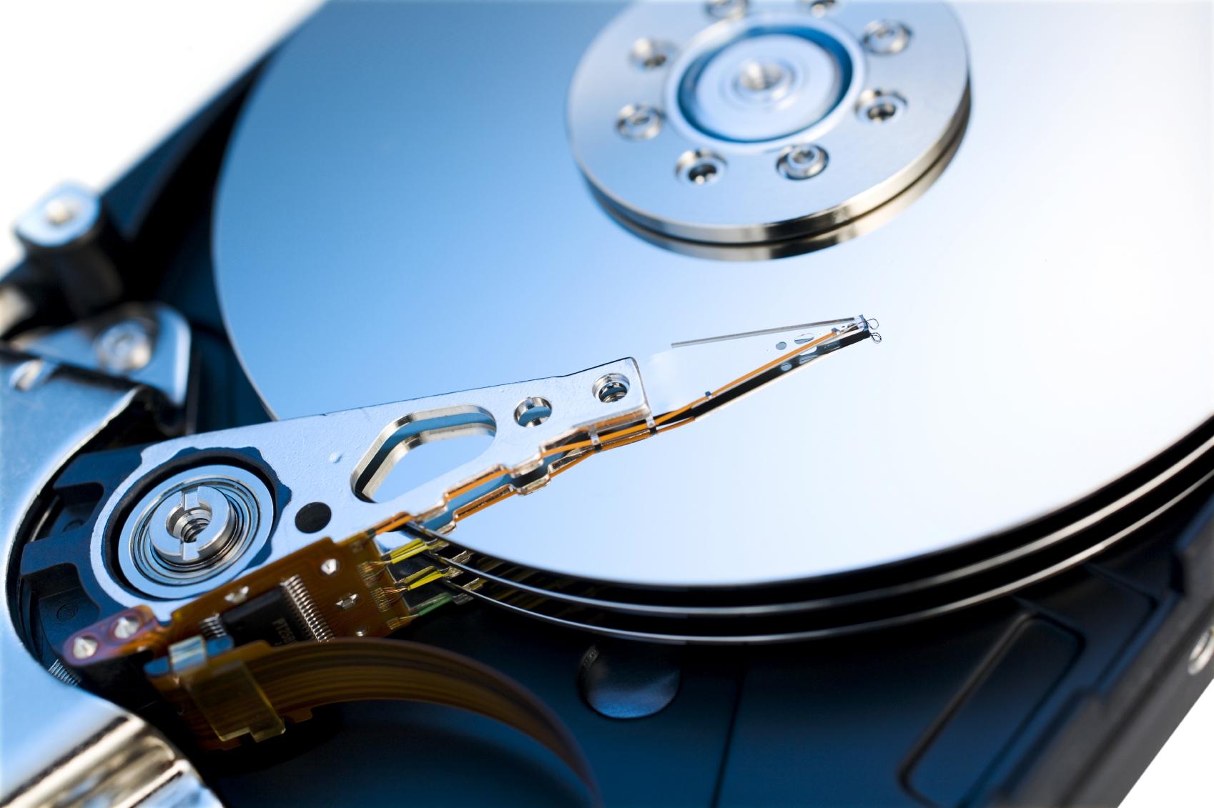 3 aplicações que o ajudam a recuperar os seus dados