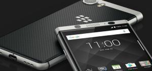 BlackBerry KEYone: O novo Blackberry com teclado físico!