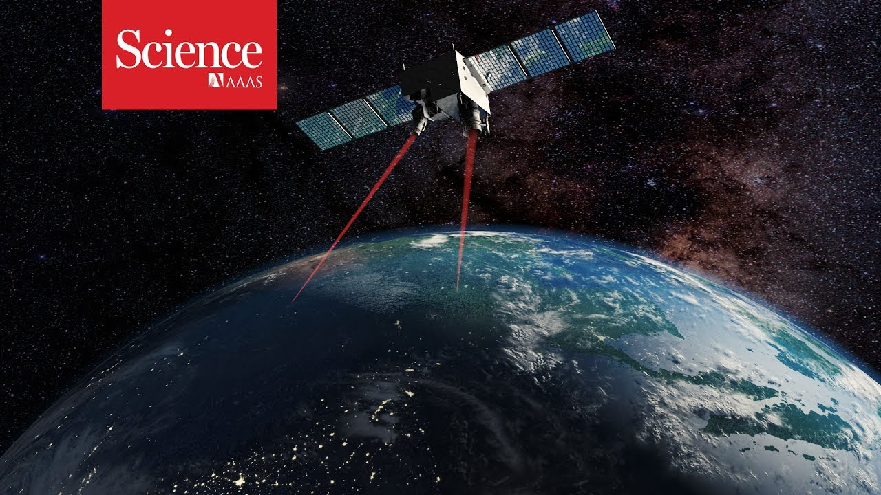 Objecto foi teletransportado da Terra para o Espaço