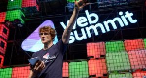 """""""Casamento perfeito"""" diz o fundador da Web Summit sobre Portugal"""