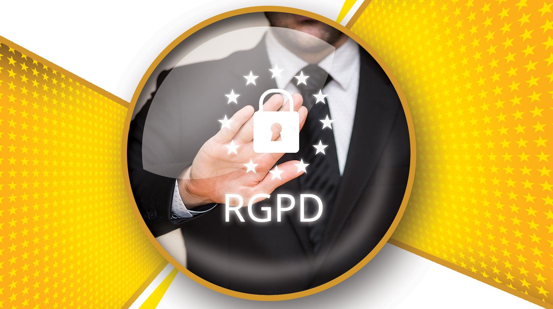 Saiba como pôr em prática o RGPD