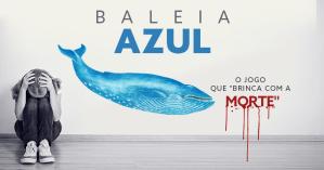 """Jogo Baleia Azul: Menor violada ou """"fase de jogo""""?"""