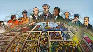 O Tech aconselha: Prison Architect