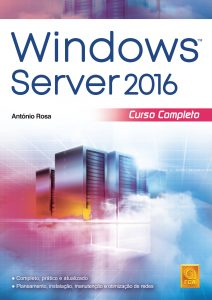 Capa Windows Server 2016 38.85 euros