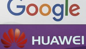 Google e Huawei de corte. Não haverá PlayStore nos próximos modelos