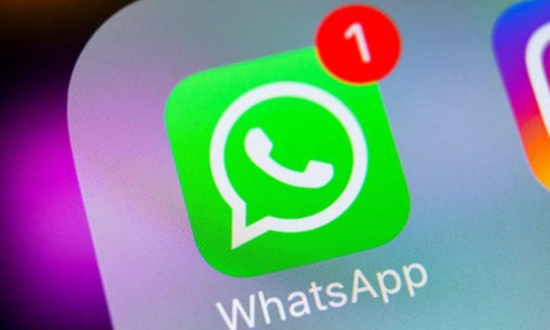 WhatsApp : voici vos données qui seront partagées avec Facebook