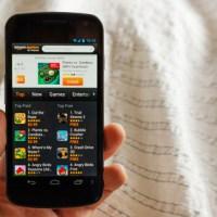 Η Amazon ετοιμάζει 3D smartphone