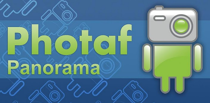 Photoaf Panaroma for Android