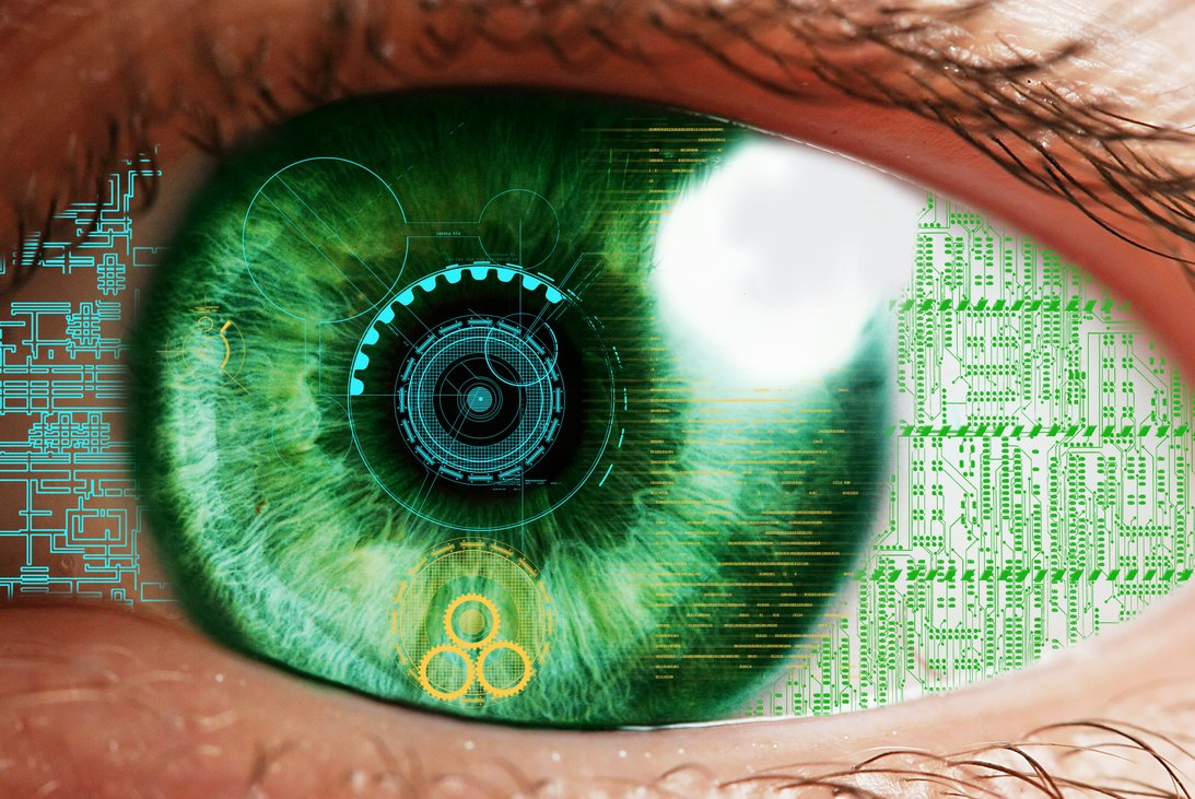 Bionic Eyes Coming Soon To An Optometrist Near You