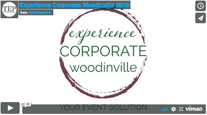 Experience Corporate Woodinville