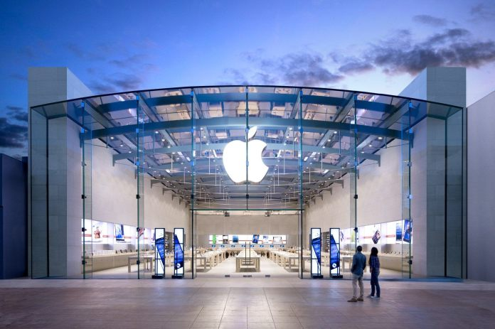Apple is Working on AI Brain For Self-Driving Car Technology