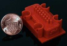 3D-Printed Device Builds Better Nanofibers