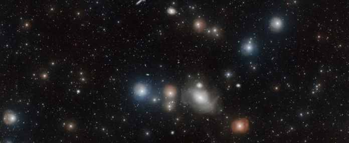 Revealing Galactic Secrets of Fornax Galaxy Cluster