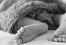 A Simple Cellphone App to Spot Sickness in Newborns