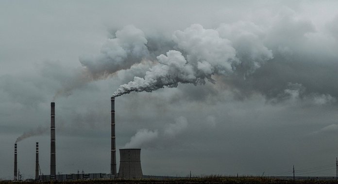 A Method to Convert Carbon Dioxide Emissions into Fuel
