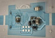 AFRL, NextFlex Creating flexible circuit system