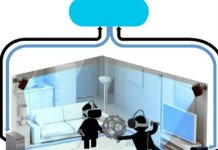 virtual reality (VR) cloud-based platform