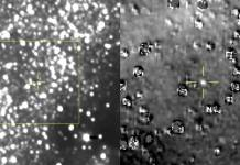 NASA's new horizons makes first detection of Kuiper belt flyby target