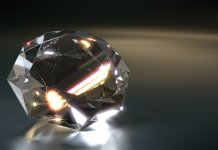 For the first time, scientists precisely measured how synthetic diamonds grow