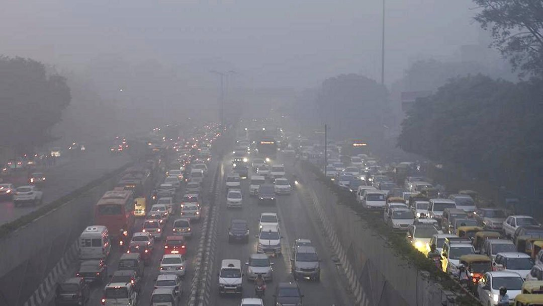 New device developed to tackle pollution in high traffic zones