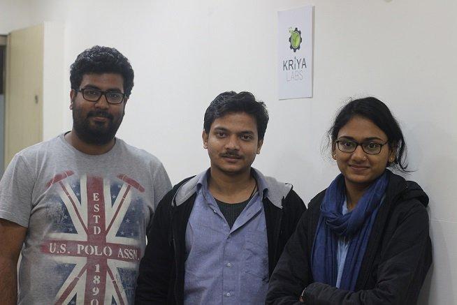 Pracheer Dutta ,Ankur Kumar , Kanika Prajapat