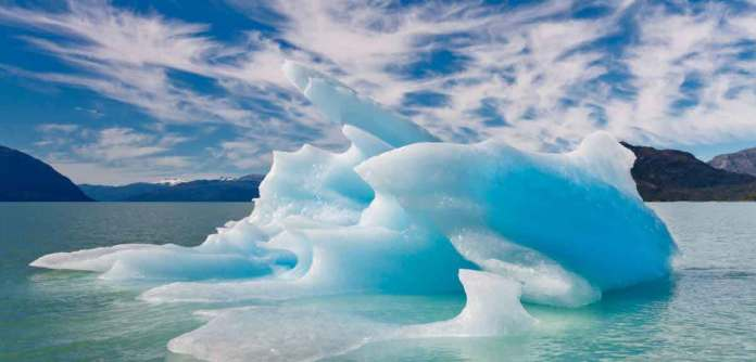 Global temperature change attributable to external factors, finds new study Image credit: Shutterstock