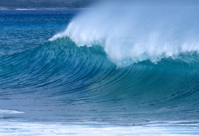 Mystery solved: How tides can trigger earthquakes?