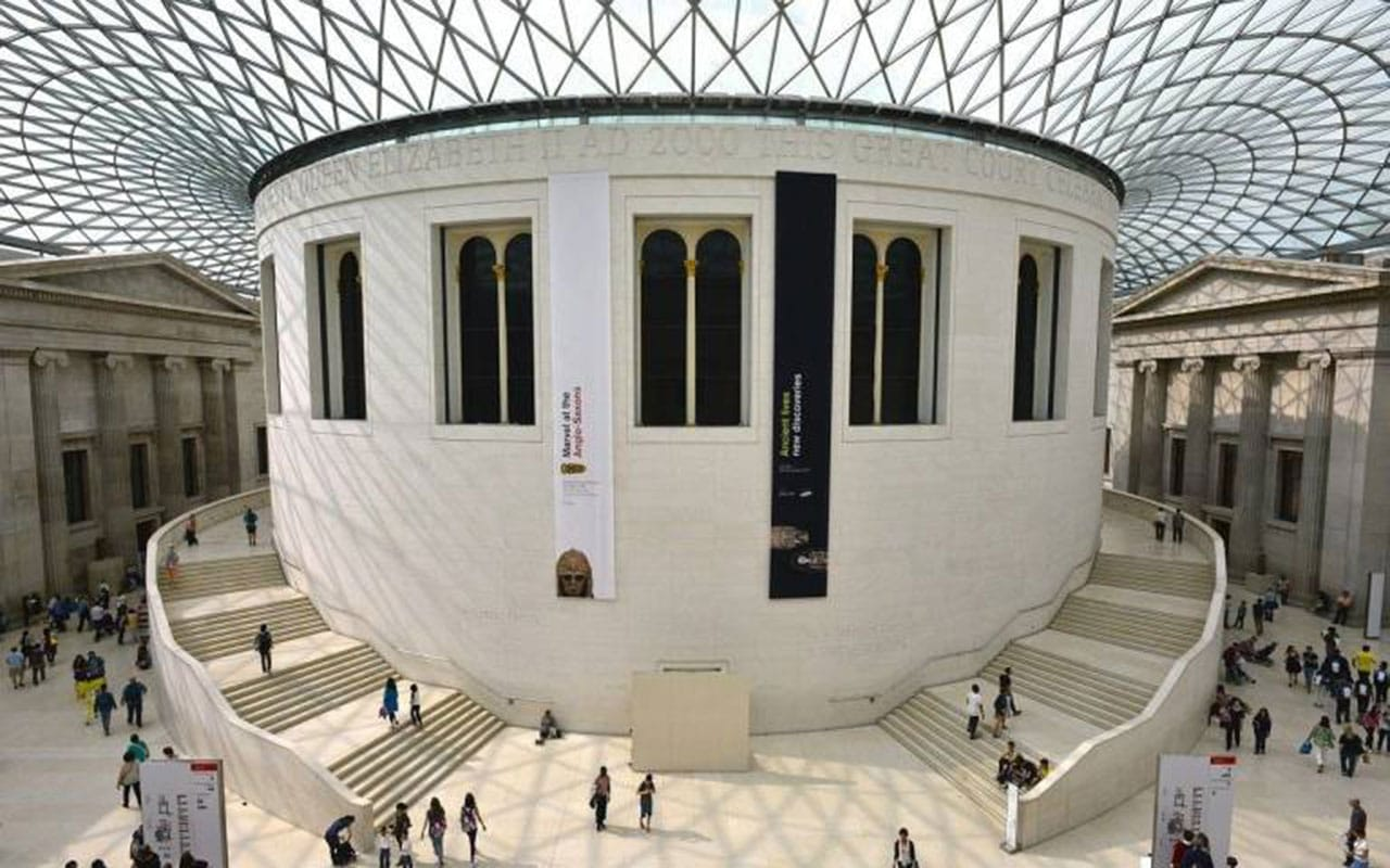 Visiting theatres and museums could help you live longer