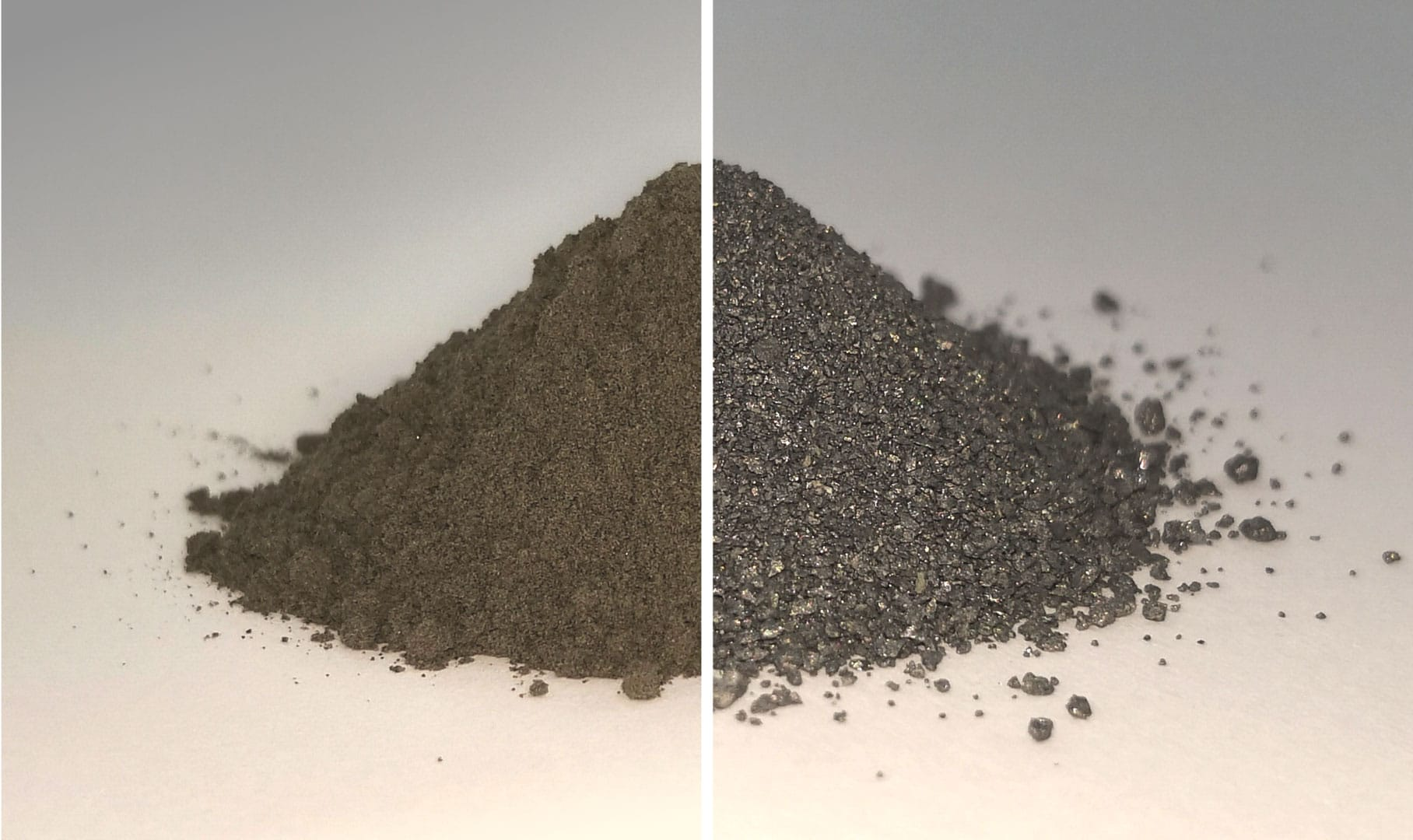 Scientists are making oxygen from moon dust